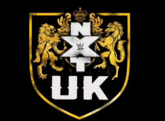 Inaugural WWE NXT UK Heritage Cup Champion Crowned