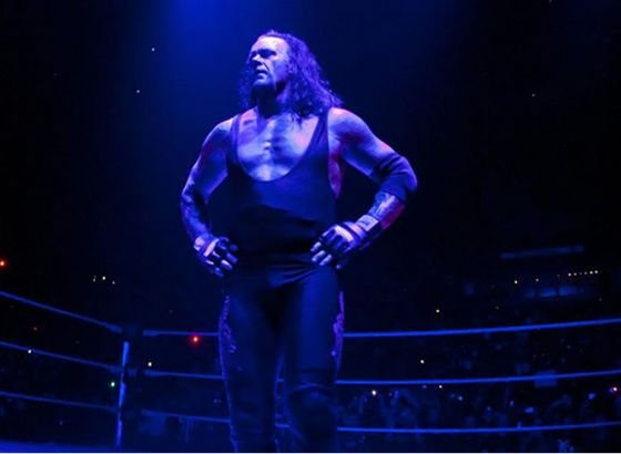 The Undertaker's 5 Biggest Contributions To WWE