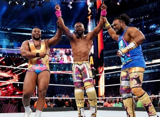 Xavier Woods Didn't Want to Know Outcome Of Kofi Kingston's WrestleMania 35 WWE Championship Match