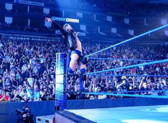 Booker T: Finn Balor Is Going To Have To Work On The WWE Main Roster