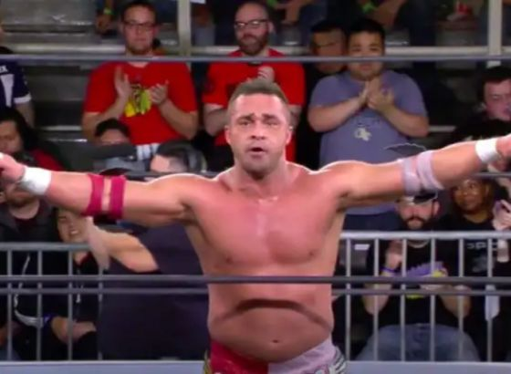 Virginia-Based Wrestler Adds More Details On Teddy Hart's Recent Issues