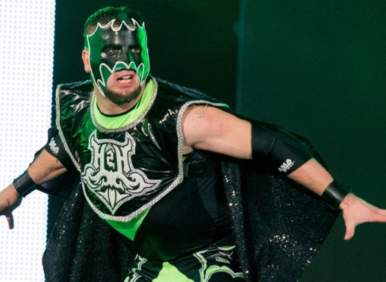 Report: WWE Brings Back Shane Helms & Fit Finlay