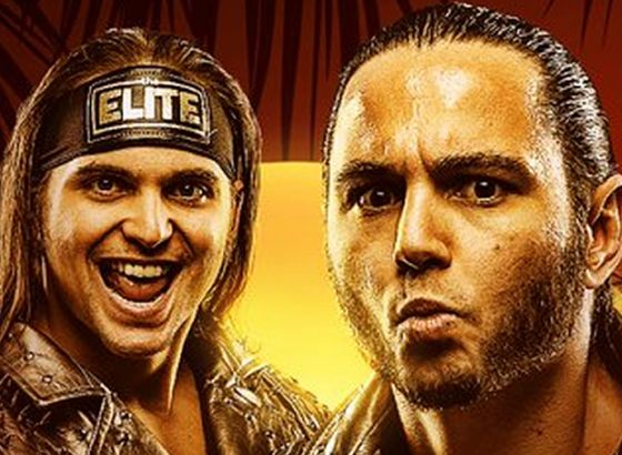 Matt Jackson Wrestled At AEW Double Or Nothing 2020 With A Broken Rib