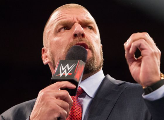 Triple H Discusses Roman Reigns' Removal From WWE WrestleMania 36