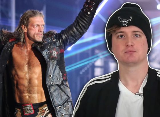 Is Edge's WWE Royal Rumble 2021 Win An Acceptable Exception?