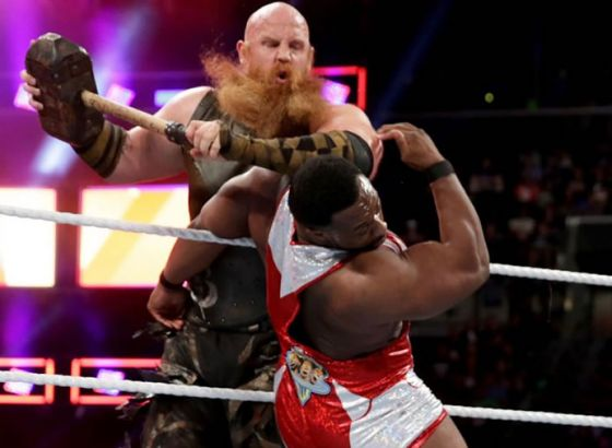 Erick Rowan Discusses His WWE Release, Possibly Working For AEW Or Other Promotions