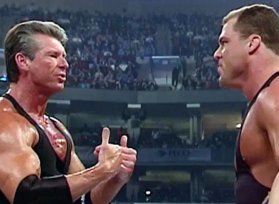 Quiz: Name Every Vince McMahon WWE Pay-Per-View Opponent