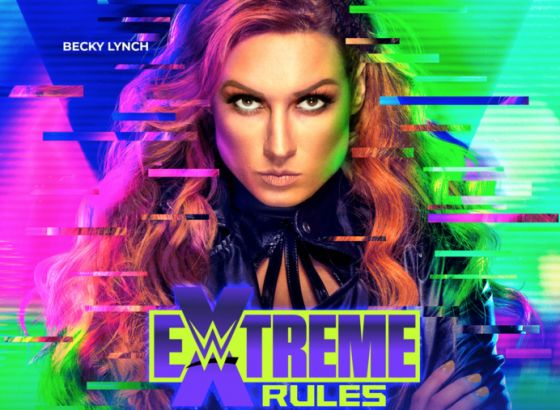 WWE Extreme Rules 2021 - As It Happened