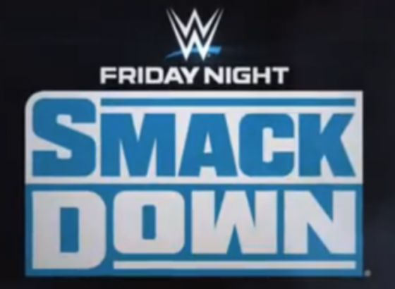 Title Change Takes Place On WWE SmackDown