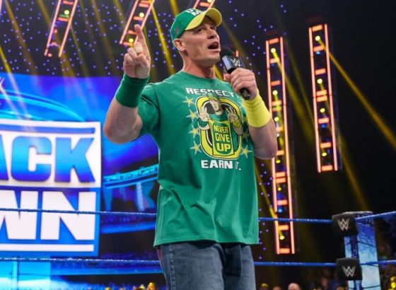 John Cena: WWE's Future Becomes Less Stable The Longer They Bet On An Ageing Prospect