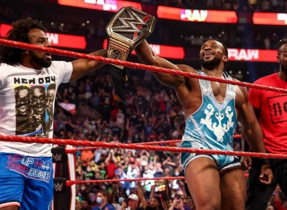 Kofi Kingston Was 'Way More Nervous' For Big E's WWE Title Win Than His Own