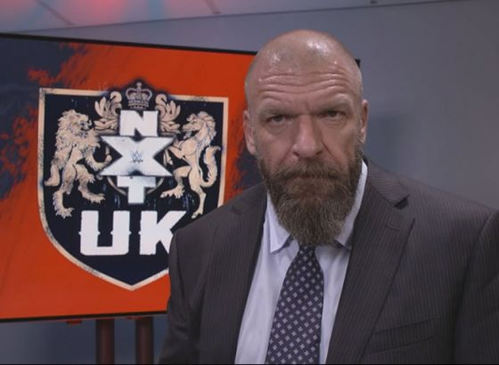 Report: WWE NXT UK Expected To Make Major Announcement Today