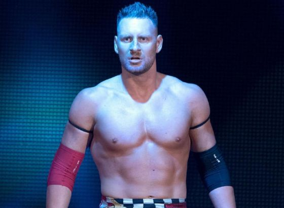 Report: Dominik Dijakovic Being Called Up To WWE Raw