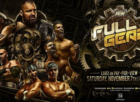 Stipulation Added To The Young Bucks Vs. FTR At AEW Full Gear 2020