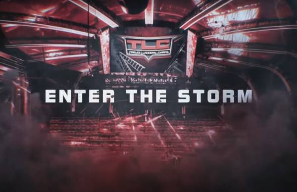 Report: More Details On WWE TLC 2020 Card
