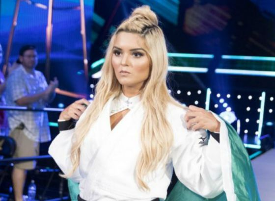 Taynara Conti Talks About Her Frustrations While In WWE NXT