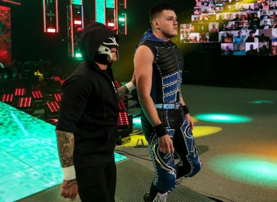 Rey Mysterio: WWE Gave Dominik The Chance To Reject Seth Rollins Match At SummerSlam 2020