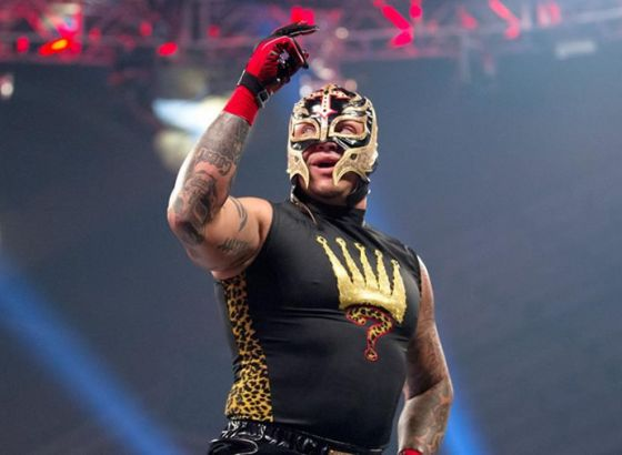 Report: Rey Mysterio Signs Three Year Deal With WWE