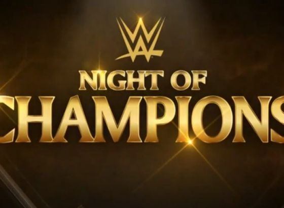 Quiz: Name The Wrestlers At WWE Night Of Champions 2009