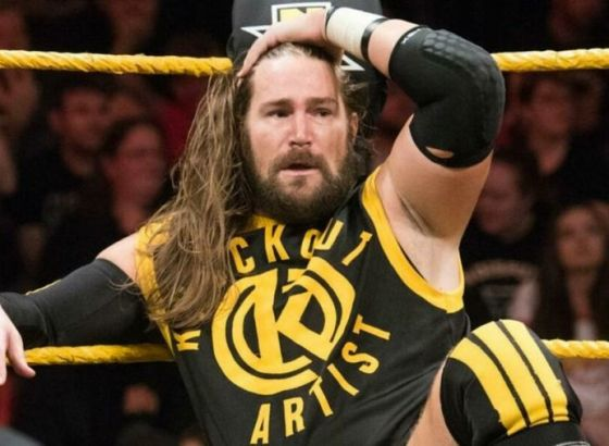 Chris Hero Itching To Get Back In The Ring