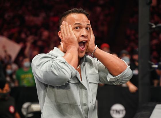 Ricky Starks: I Really Think AEW Is The First Choice Now