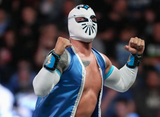 Sin Cara II Addresses WWE Sending Him To Anger Management For Fighting