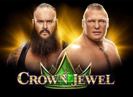 Former WWE Writer Claims Braun Strowman Was Booked To Beat Brock Lesnar At WWE Crown Jewel 2018