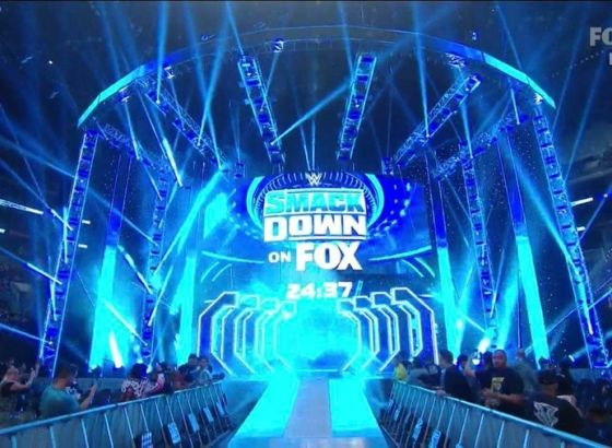 """Report: WWE, FOX Network Relationship """"Strained"""""""