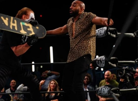 Scorpio Sky Reveals WWE Talent Asked Him Not To Hurt Sting At AEW Double Or Nothing