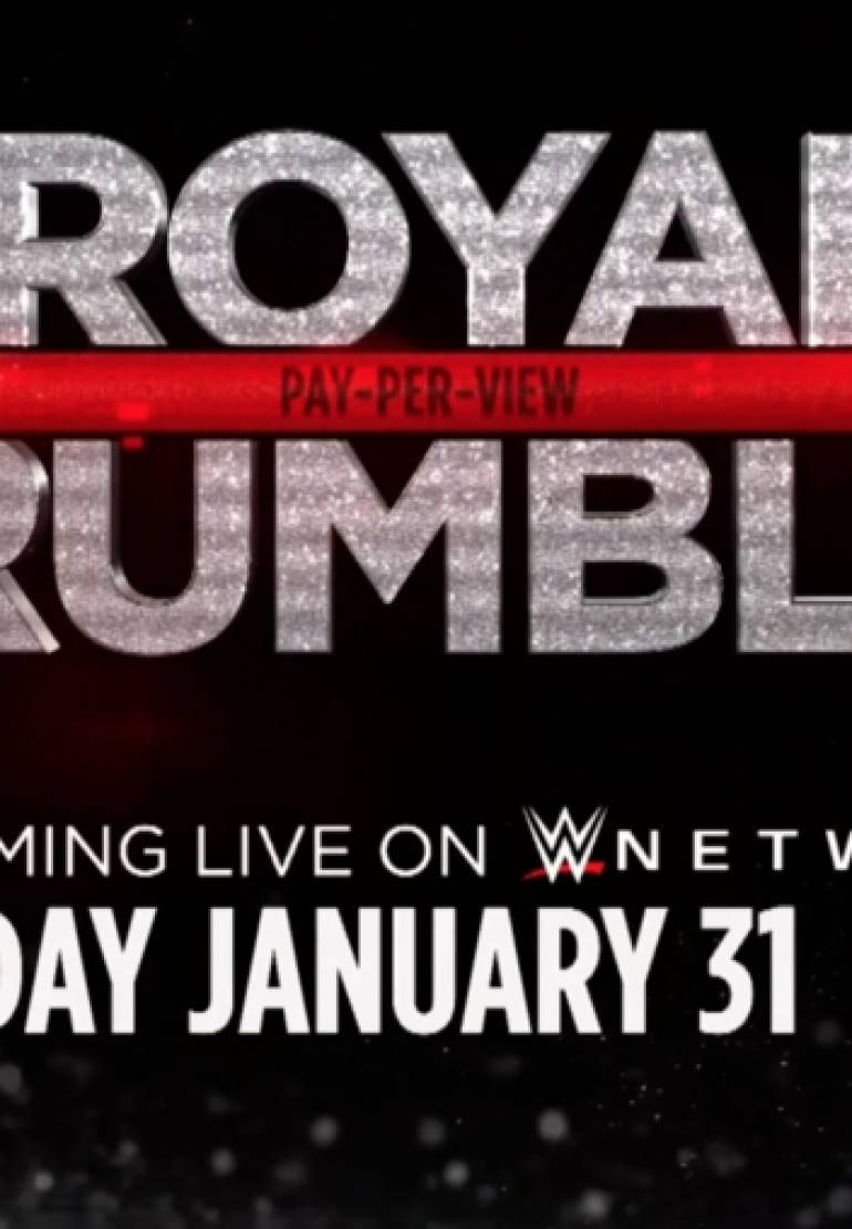 7 New Rumble Entrants, SmackDown Women's Title Match Confirmed For WWE Royal Rumble