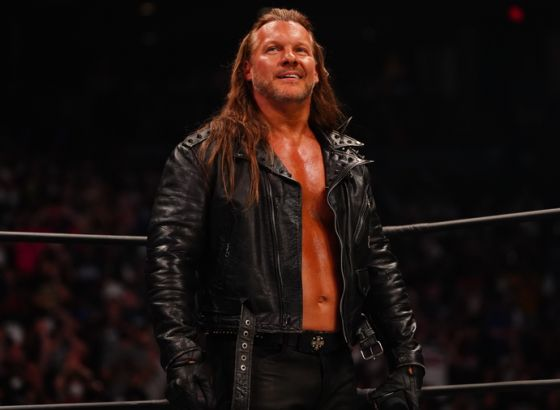 Chris Jericho: We Don't Go Back On Our Stipulations In AEW