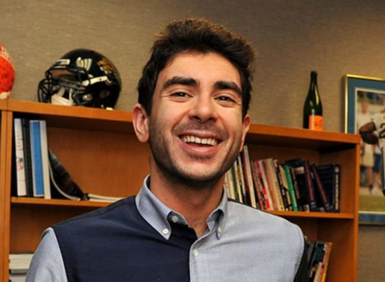 "Tony Khan: ""TNT Never Said Don't Do Surprises"""
