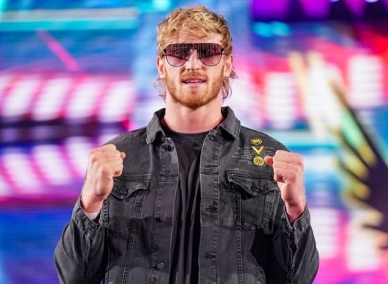 Report: Logan Paul Open To Working With WWE Again