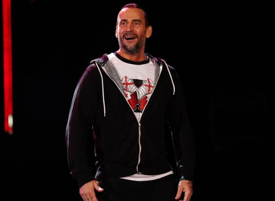 Jim Ross 'Really Impressed' With CM Punk's AEW Commentary Debut