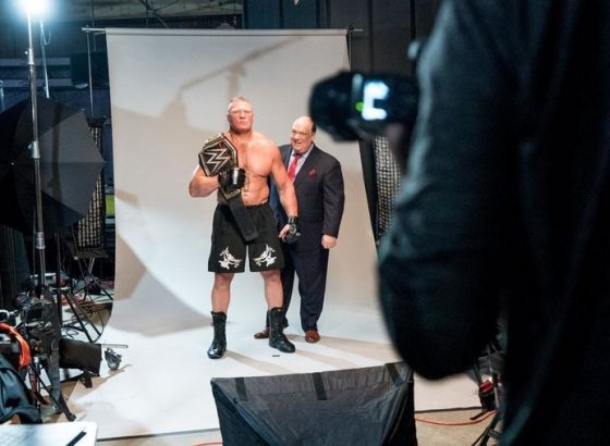 Report: No Creative Plans For Brock Lesnar At WWE SummerSlam 2021