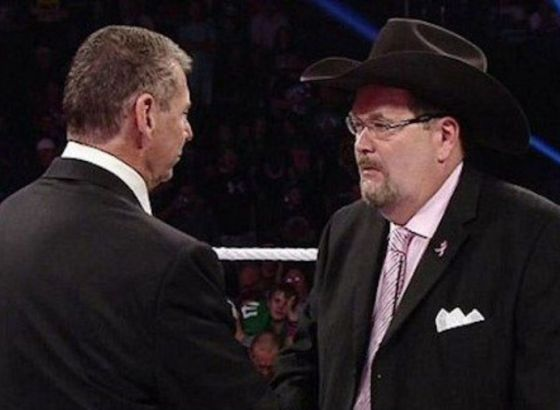 Jim Ross Reveals Which WCW Star Vince McMahon Most Wanted In WWE