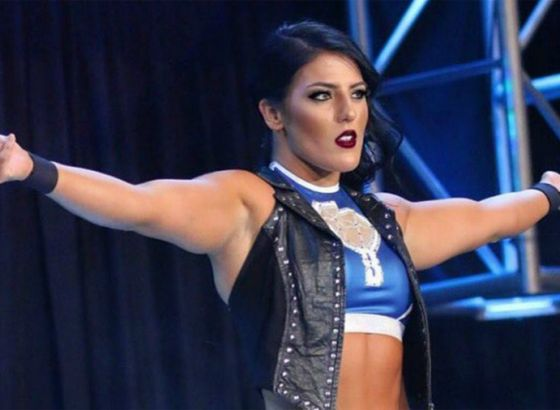 Report: Why Tessa Blanchard Decided Not To Re-Sign With IMPACT Wrestling Revealed