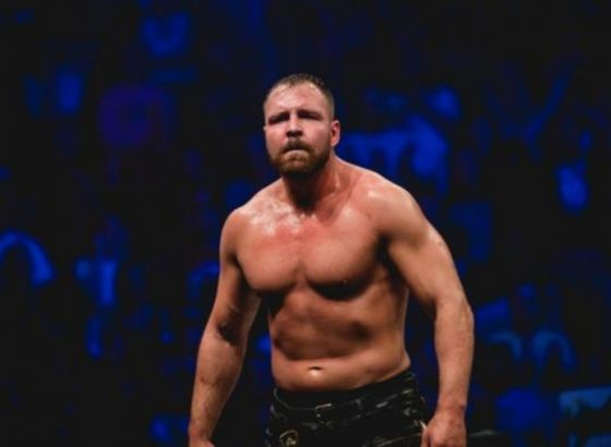"Jon Moxley On NJPW: ""If It Wasn't For The Pandemic, I Would've Had A Full Schedule"""