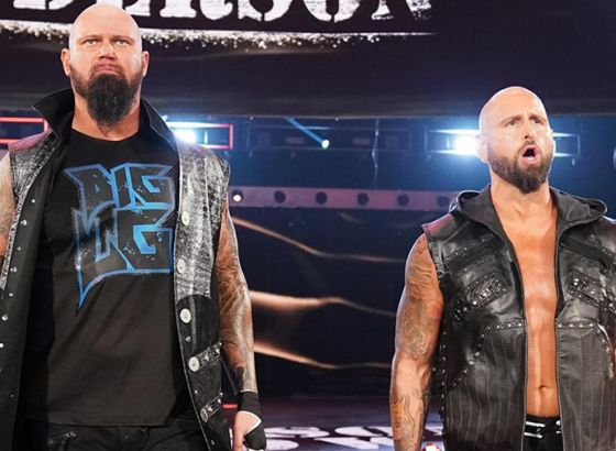 "Luke Gallows Says Paul Heyman ""Can't Be F--king Trusted"", Claims Heyman Pushed For OC's Release"