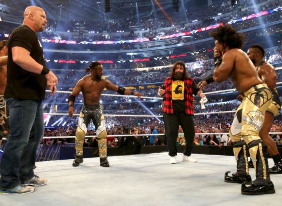 Kofi Kingston: Why Twerking With Shawn Michaels Put An End To Any WWE Dream Match Hopes