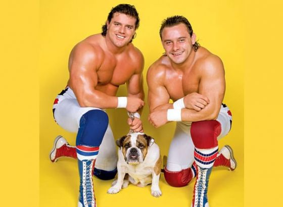 Bronwyne Billington Wants Dynamite Kid To Be Inducted Into WWE Hall Of Fame