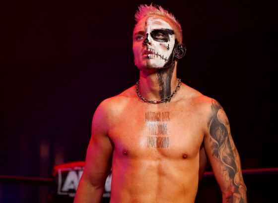 """AEW's Darby Allin Denies His """"Best In The World"""" Promo Was About CM Punk"""