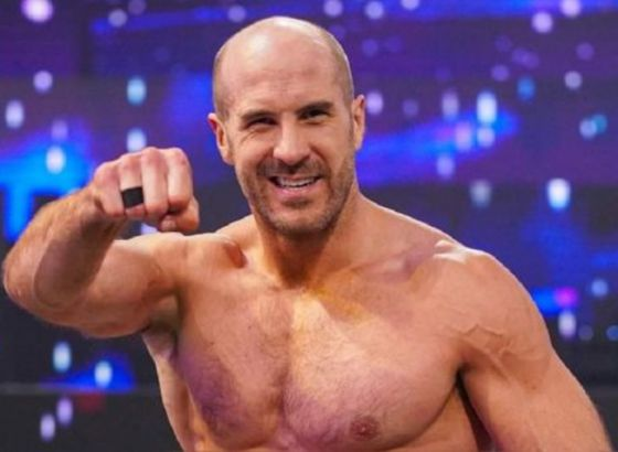"Cesaro Won't Address WWE Contract Status, Says Wrestling Needs ""Mystery"""