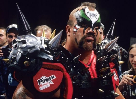 "Joseph ""Road Warrior Animal"" Laurinaitis Passes Away"