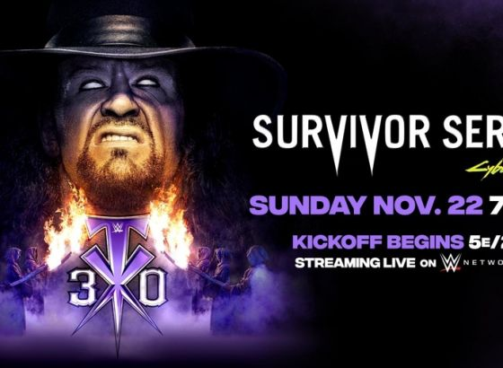 WWE Survivor Series 2020 Results