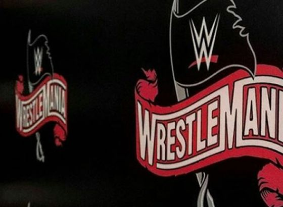 Another Match Added To WWE WrestleMania 36 Card