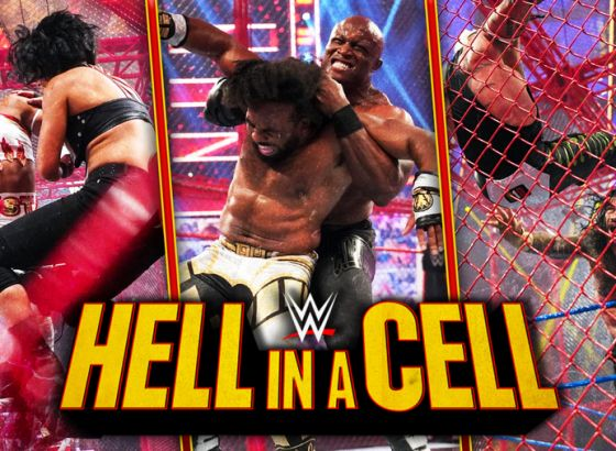 WWE Dilution Of Hell In A Cell Has Turned A Once-Feared Stipulation Into A Meaningless Placeholder