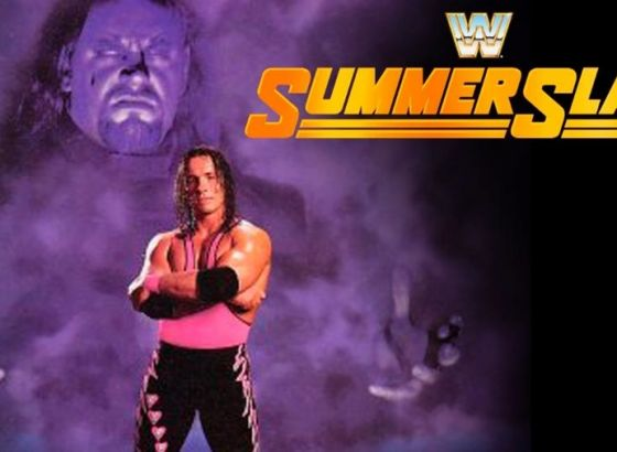 Quiz: Name The Wrestlers At WWE SummerSlam 1997