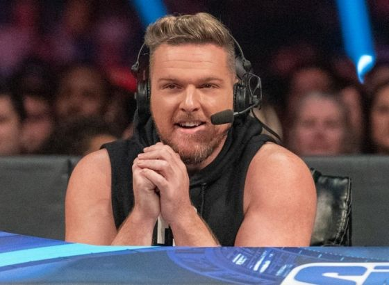 Pat McAfee Joins WWE Smackdown Commentary Team