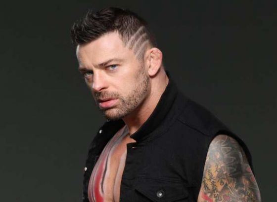 Davey Richards Reveals Why He Signed With MLW